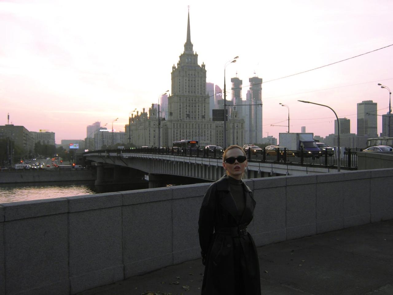 фото из альбома Ella Ponomareva №1