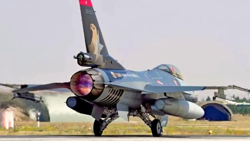 Атака ЦАХАЛА на САА с большой игрой Турции в Ливии и Сирии а также истребители США VI поколения !