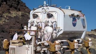 НЕВЕРОЯТНЫЕ космические технологии будущего и настоящего