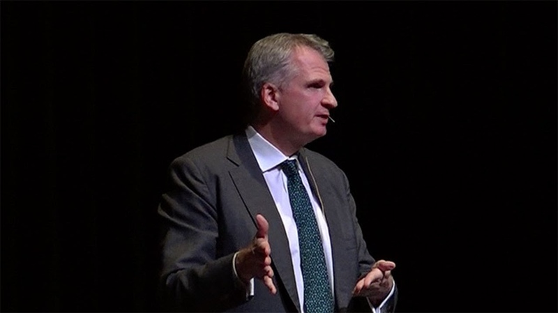 Timothy Snyder The Holocaust as History and Warning