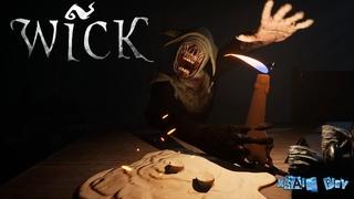 ВОСК ВСЕМУ ГОЛОВА ► Wick gameplay | прохождение