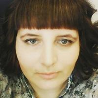 Марина Хуторнова