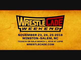 WrestleCade SuperShow 2018 ()