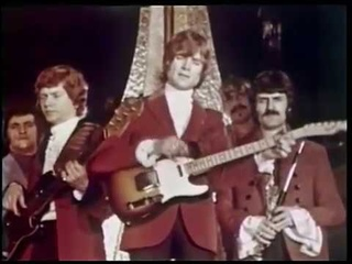 Nights in White Satin - The Moody Blues - in Paris!