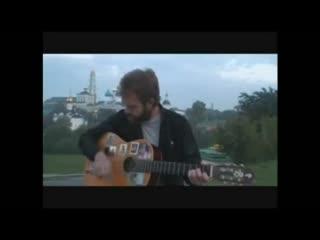 """Кавер-версия песни Олега Скобли """"Одинокий крик"""", исполняет Виталий Шокин"""