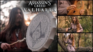 Assassin's Creed: Valhalla - Voices of Fornburg - Cover by Dryante & Ellyn Storm
