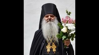 Отец Серафим (Лаврик) Святогорской Лавры (фильм - 5)
