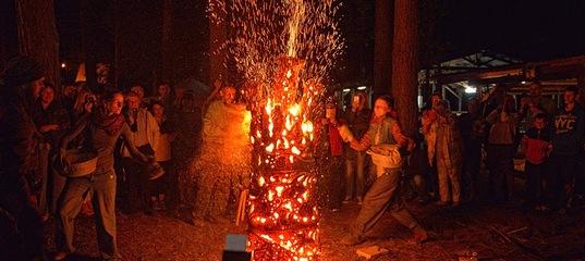 Выставку «Искусство живого огня» представит музейим. П.В. Масленикова вМогилеве 6декабря
