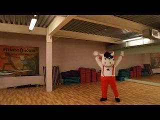 Танцуют все! Fitness House Санкт-Петербург