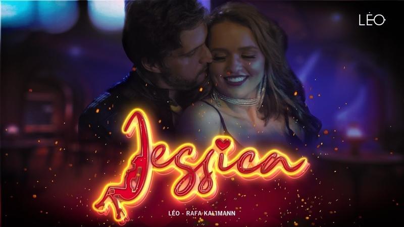 Léo - Jéssica (Clipe Oficial)