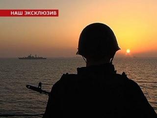 Боевые учения в Восточно-Китайском море. Лучшие кадры / Military exercises in the East China Sea