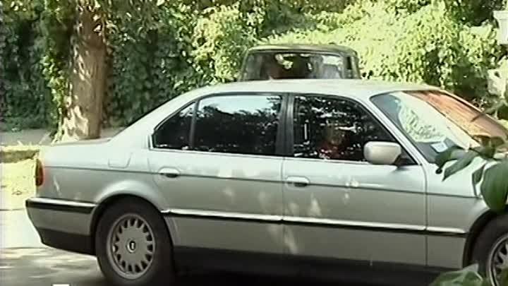 Возвращение Мухтара 2 сезон 2004 2005г 15 серия