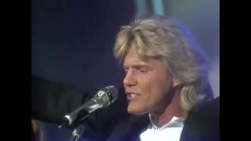 Blue System - Laila (ZDF Hitparade 12.10.1995) (VOD)
