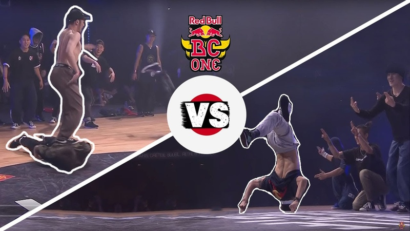 B Boy Jinjo Crew vs B Boy Found Nation Finals Battle Of The Year 2018