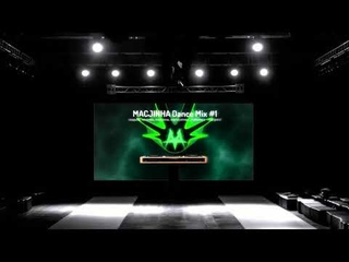 MIX BY MACJINHA || Dance Mix #1