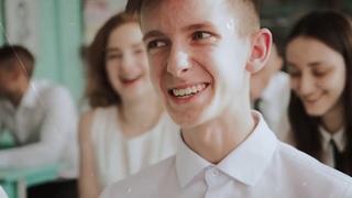 Фогель - Выпускной (  Клип, 2020 )