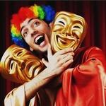 Актёр — стихи о профессиях