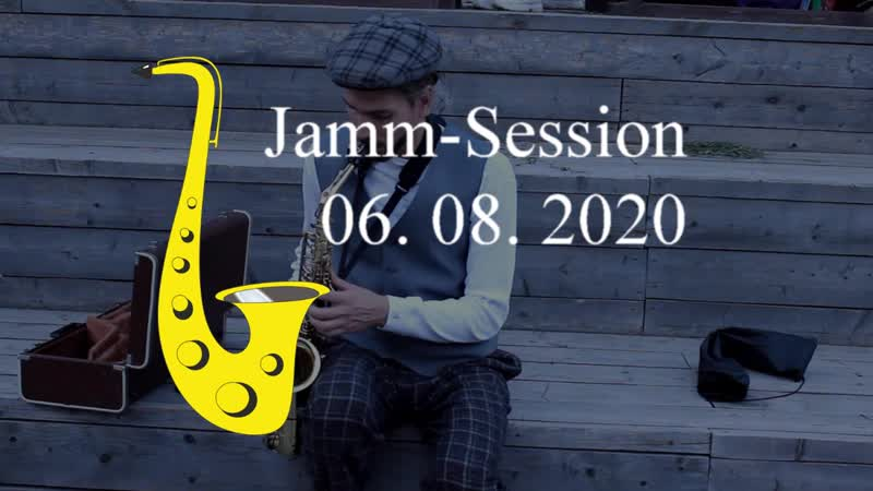 Jamm Session 06 08 2020