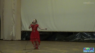 Света Гурьева - Алые паруса