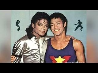 Bruce Lee: A Beautiful Smile