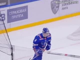 Лучший момент в хоккее