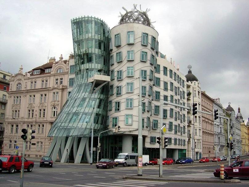 Что посмотреть в Праге, изображение №24