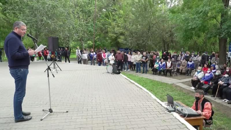 Что обещали политики жителям Гагаузии но так и не выполнили