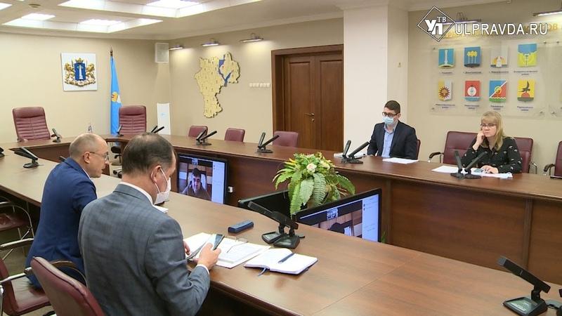 На ремонт поликлиник и адресную помощь В Ульяновске распределяют бюджет на 2021 год
