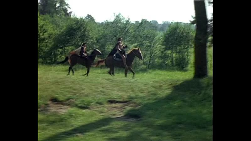 Д'Артаньян и три мушкетёра 2 серия из 3 1979