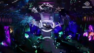 Modestep -  Live  Nocturnal Wonderland Virtual Rave-A-Thon