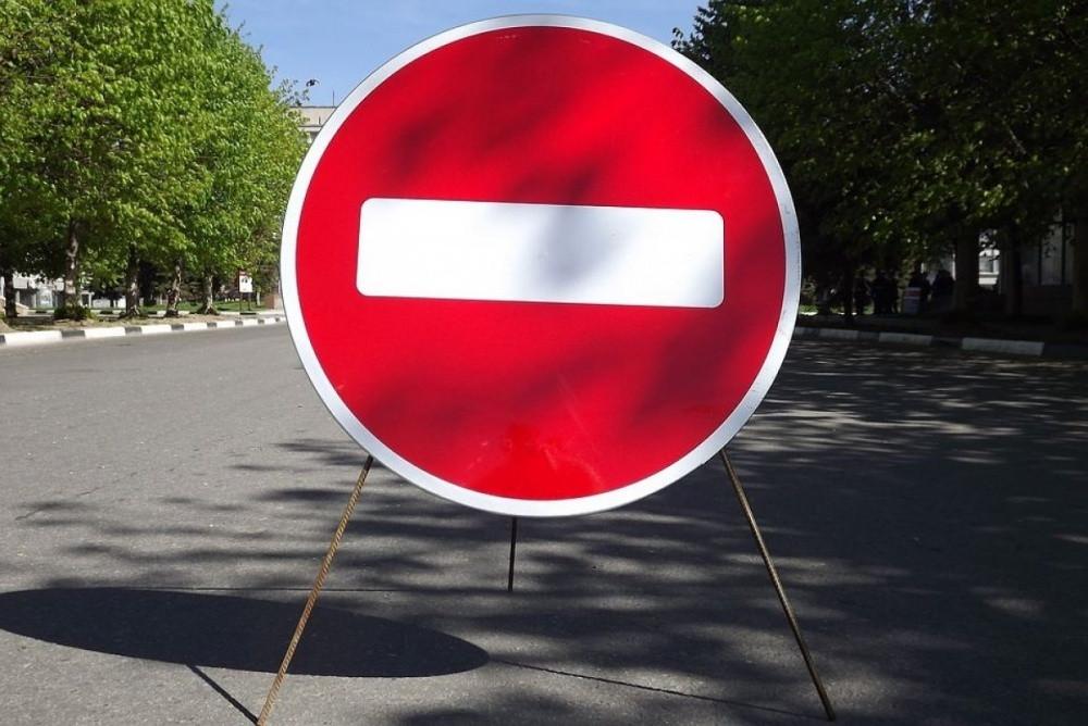 5 августа на автодороге М1/Е30 будет ограничено движение