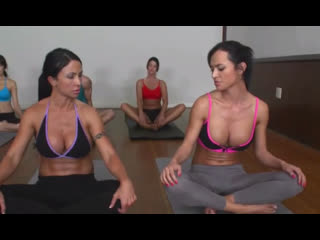 Diana Prince, Jewels Jade, India Summer Franceska Jaimes