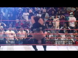 WWE. Гробовщик