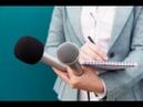 Пресс-конференция Благотворительного фонда защиты свободы слова