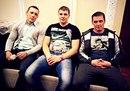 Личный фотоальбом Сергея Куимова