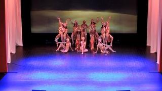Театр танца «Максимум» - «Золотые пески востока»