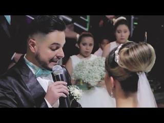 На свадьбе жених сказал невесте, что любит другую, когда он указал на неё то все расплакались