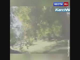 Директор керченского колледжа о взрыве