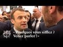 Les minutes du procés de Stan Maillaud et Macron au Salon de l'Agriculture!