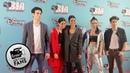 BIA. Conferencia de Prensa. La nueva serie de Disney Channel.