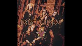 Return - V (Full Album) 1992 Melodic Rock AOR