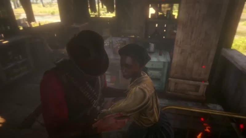 Red Dead Redemption 2 Баги Приколы Фейлы