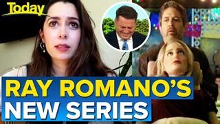 Ray Romano stars in new Stan series   Today Show Australia