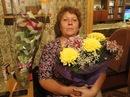 Персональный фотоальбом Галины Назаровой
