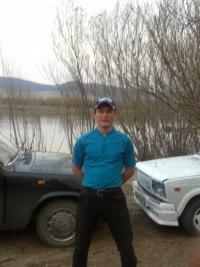 Бакаев Андрей