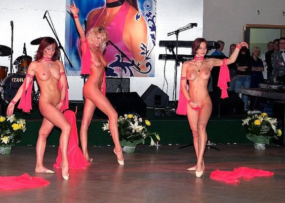 Strip Contest Porn Pics