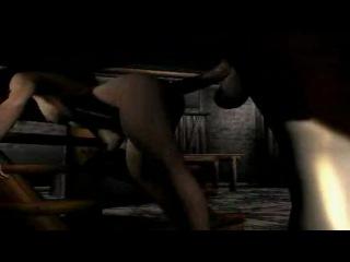 Svarog Sheena - Stalion - Girl Fucked By Horse