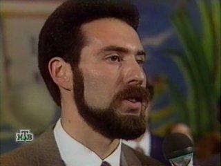 КВН (Высшая Лига 1986 - 1987) - финал (МХТИ - ОГУ Одесские Джентельмены) Часть2