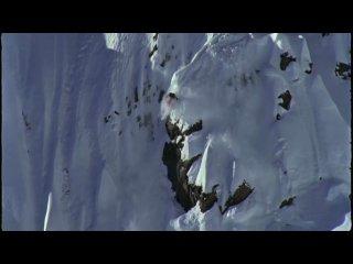 Проект Nomads episode three Ière neiges