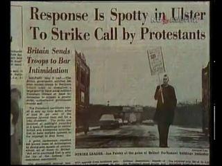 тележурнал Международная панорама (09.05.1977)